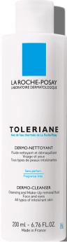 La-Roche-Posay-ProductPage-Sensitive-Allergic-Toleriane-Dermo-Cleanser-200ml-3433422406599-Front