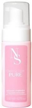 noemi-salazar-derma-care-pure-mousse-limpiadora-suave-150ml