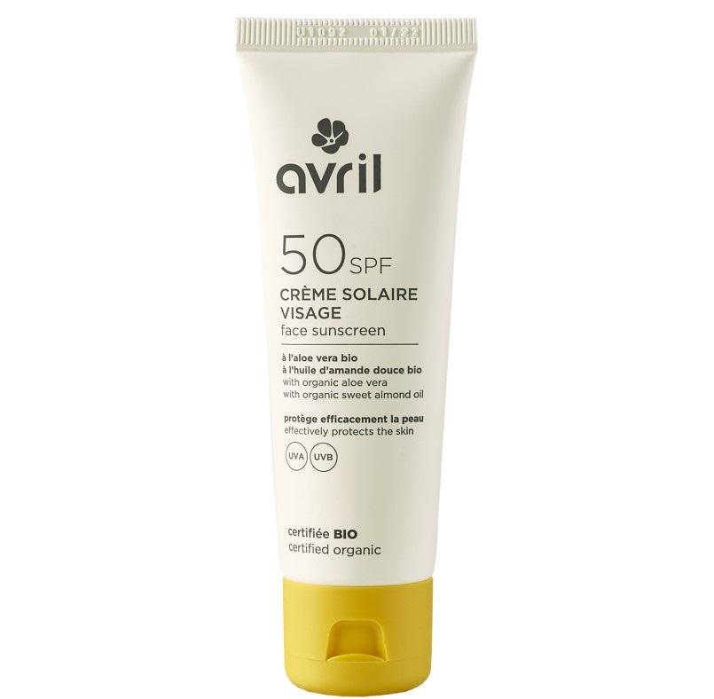 avril-creme-solaire-visage-spf-50-bio