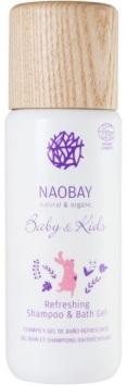 Baby-KidsRefreshingShampoobathGel-naobay