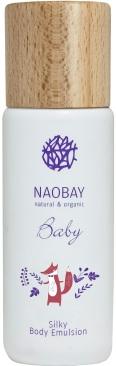 naobay-SilkyBodyEmulsion-200ml